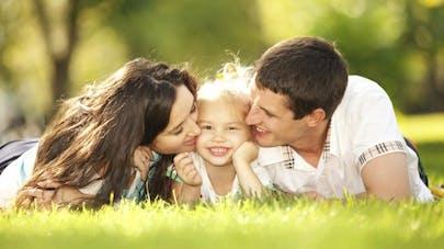 Prenez soin de vos enfants, vous serez heureux