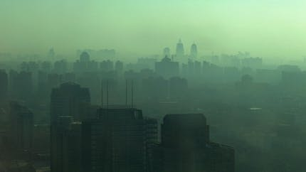 A seulement 8 ans, une Chinoise contracte un cancer du poumon