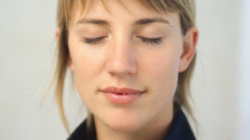 Méditer pour moins stresser