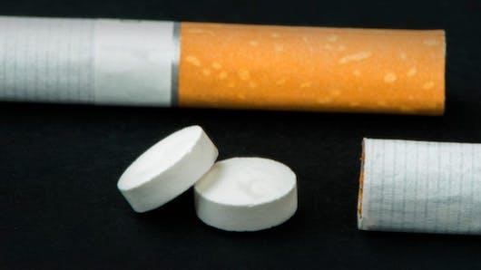 Champix et Zyban: à réserver aux fumeurs très dépendants