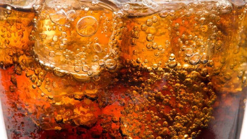 Nouvelle alerte aux sodas?
