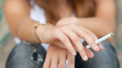 La promotion du tabac augmente l'envie de fumer chez les jeunes