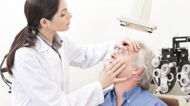 La maladie d'Alzheimer se lit dans les yeux