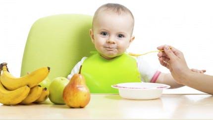Diversification alimentaire: pas avant 4 mois