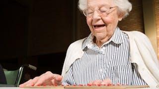 Qu'est-ce qu'une activité thérapeutique chez un malade Alzheimer?