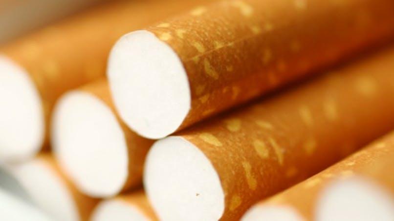 Tabac: le prix du paquet pourrait augmenter de 20 centimes