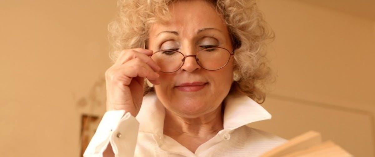 Corriger la presbytie par une opération au laser   Santé Magazine fb748245ecdb