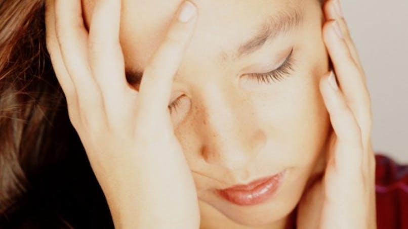 La rhinite exacerbe la migraine