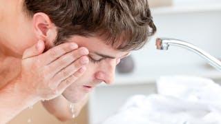Le traitement contre l'acné de l'adulte