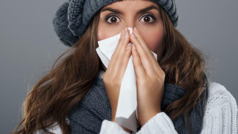 4 solutions naturelles pour prévenir la grippe