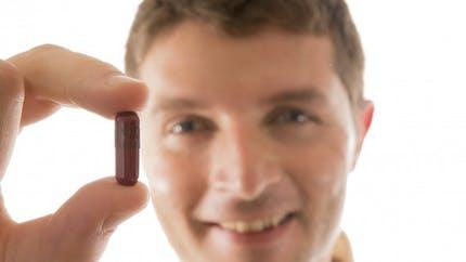 Une pilule contraceptive pour les hommes d'ici dix ans?