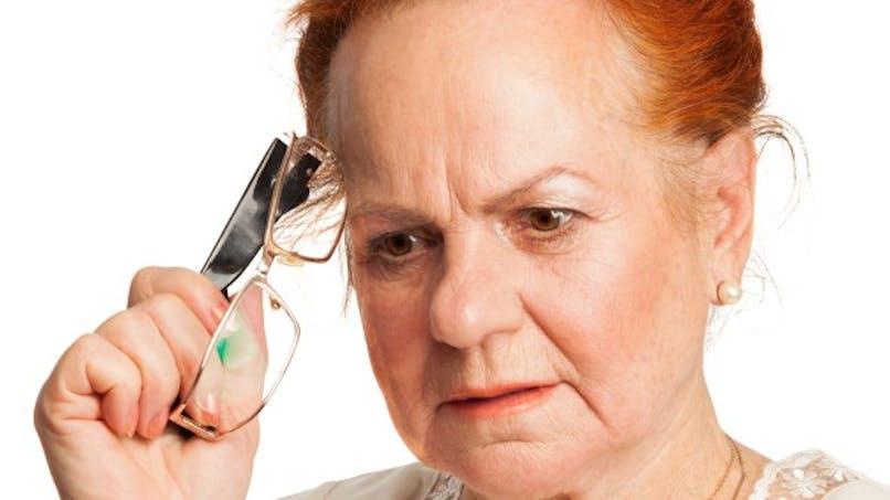 Alzheimer: un quart de malades dans les consultations-mémoire