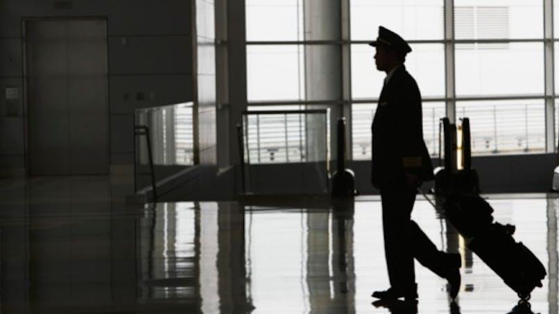 Insecticides dans les avions: un steward porte plainte