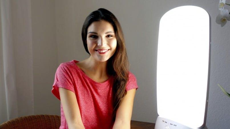 La luminothérapie, une solution naturelle contre la dépression saisonnière