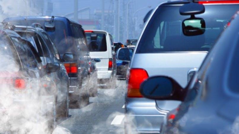 Nouveau pic de pollution aux particules fines en Ile-de-France