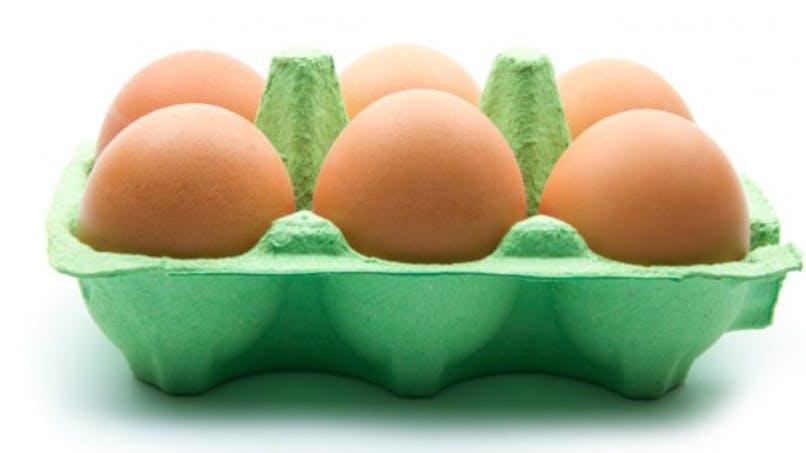 J'ai du cholestérol, puis-je manger des œufs?