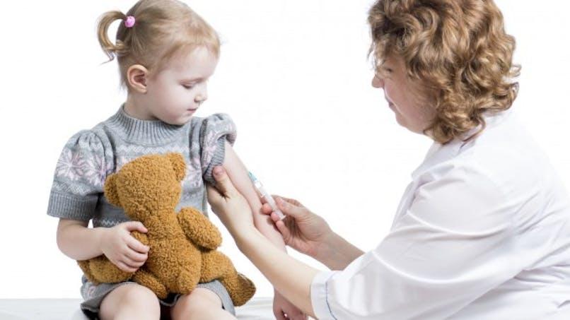 MéningiteB: le vaccin est remboursé