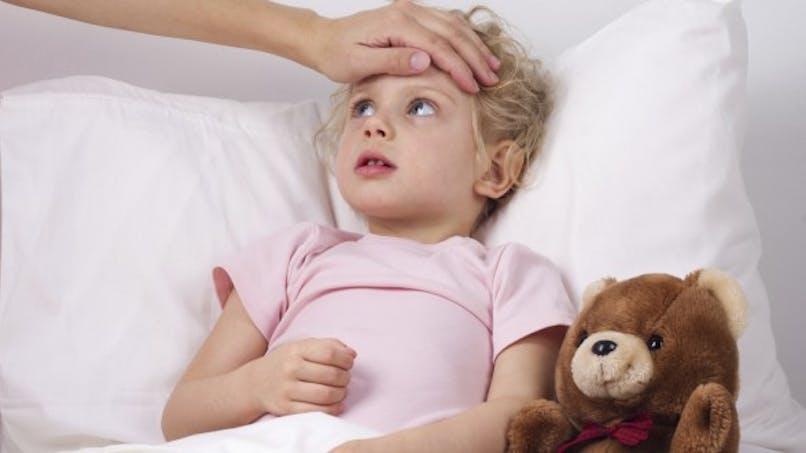 Grippe: vaccinez les enfants