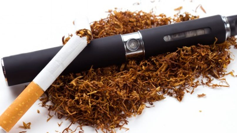 Cigarette électronique: vers une meilleure information?