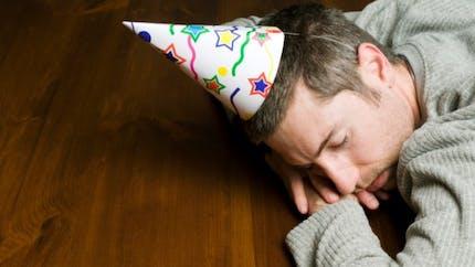 Bien gérer les lendemains de fête