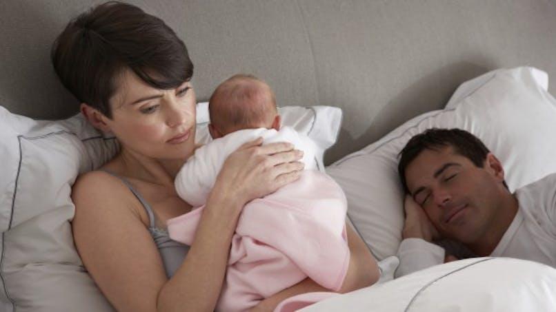 Contre la dépression post-partum, il faut six mois de congé maternité