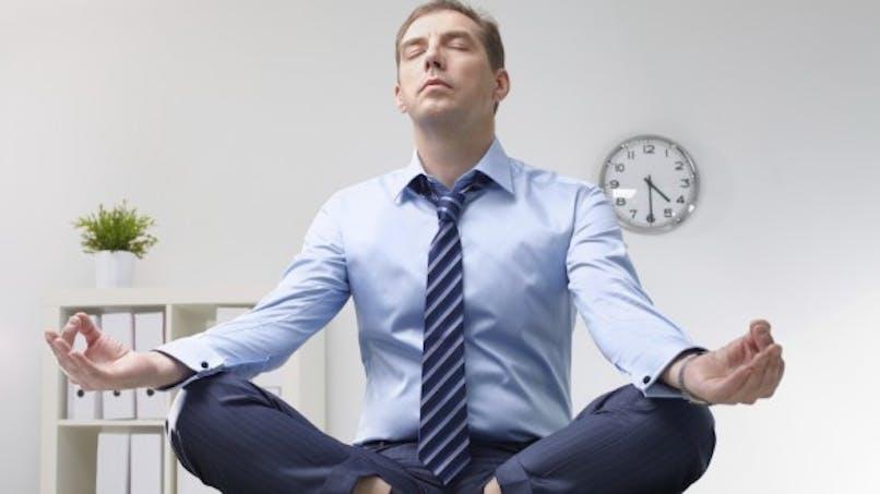 La méditation pleine conscience, un anti-inflammatoire naturel