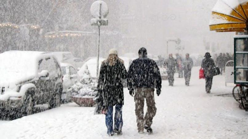 Vague de froid aux Etats-Unis: que peut supporter le corps humain?