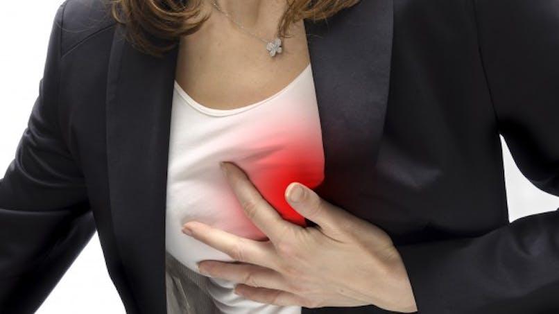 Accident vasculaire cérébral: un risque accru avec le zona