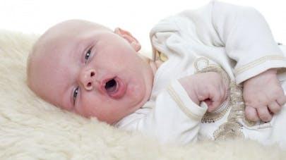 Coqueluche: bientôt un vaccin nasal