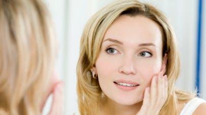 Reconnaître une peau sensible