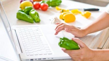 Obésité et diabète, le e-coaching nutritionnel à l'étude