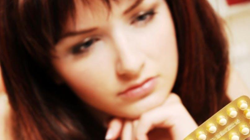 Effets secondaires des pilules: quels signes d'alerte?
