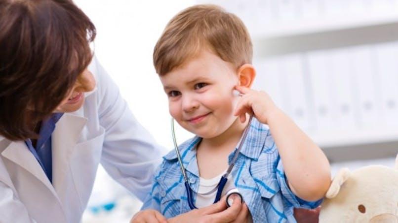 Bientôt un médecin traitant pour les enfants?