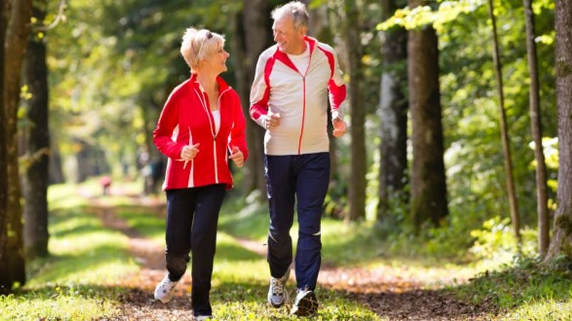 Comment inciter les personnes âgées à faire du sport