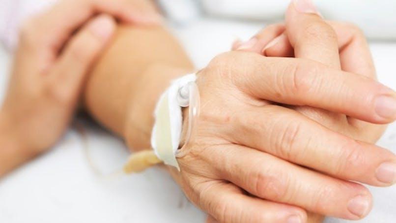 Une loi sur la fin de vie d'ici fin 2014