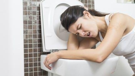 Epidémie de gastro-entérite: elle est là!