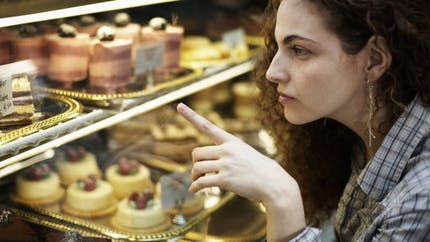 Syndrome métabolique: les patients ne changent pas leur alimentation, dommage...