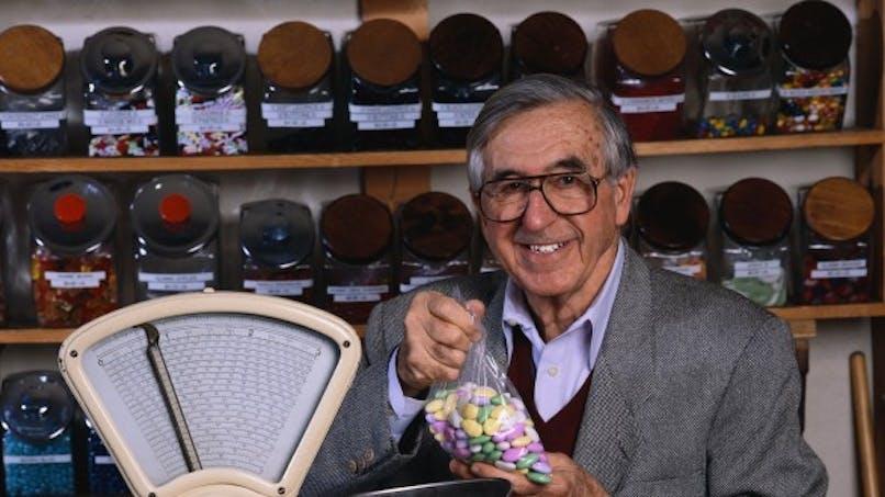 Offrez aux malades d'Alzheimer des bonbons vintage