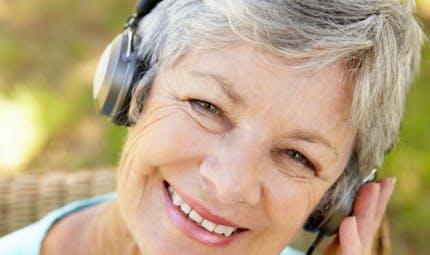 La musique, un vrai bénéfice pour un malade Alzheimer