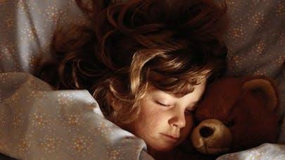 Comment aider votre enfant à bien dormir