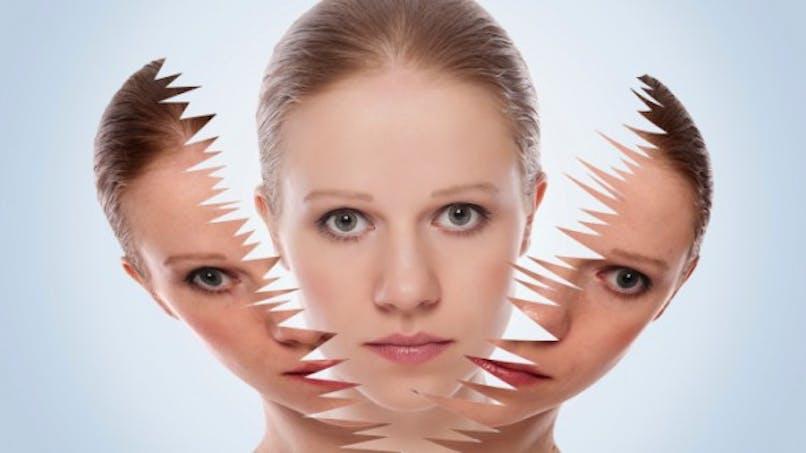 Avoir un teint éclatant malgré de petits problèmes de peau