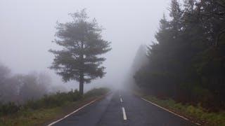Accident de la route: 3 réflexes à avoir
