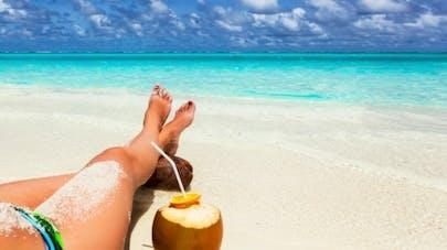 De l'hypertension? Prenez un bain de soleil!