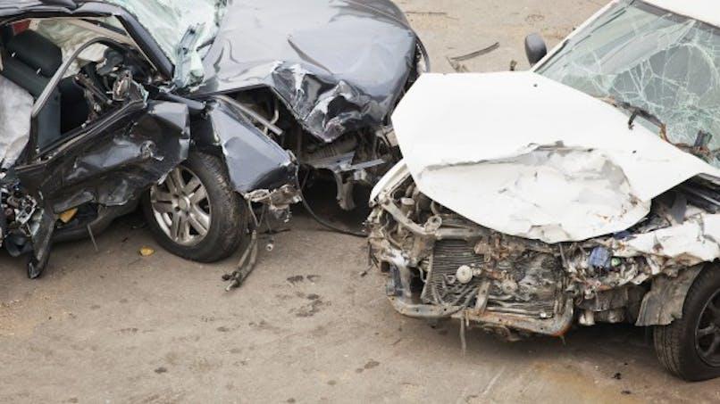 Contre les accidents de la route, traitez les personnes souffrant d'hyperactivité