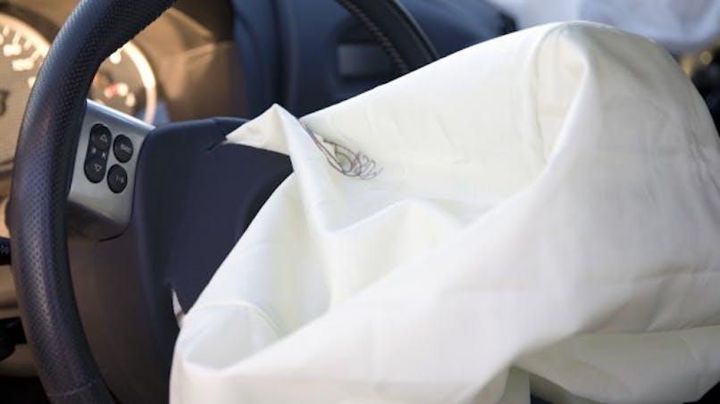 Airbag: il sauve des vies mais doit être utilisé à bon escient