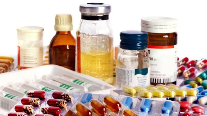 68 médicaments dont on pourrait se passer