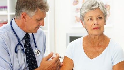 Grippe: la campagne de vaccination prolongée d'un mois