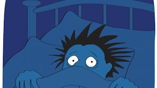 Les 10 cauchemars les plus fréquents chez l'adulte