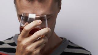 Antidépresseurs et alcool ne font pas bon ménage