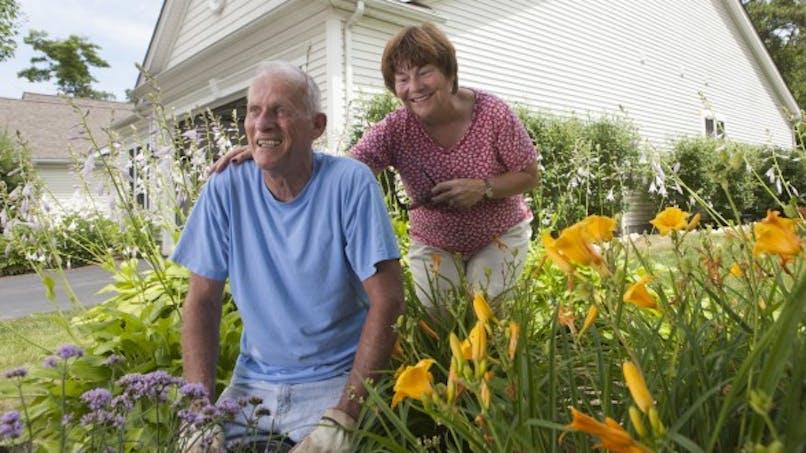 Maladie d'Alzheimer: avez-vous pensé au cologis?